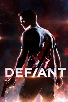 Defiant - Movie Poster