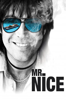 Mr. Nice - Movie Poster
