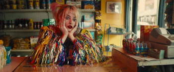 Birds of Prey: And the Fantabulous Emancipation of One Harley Quinn - Movie Scene 1