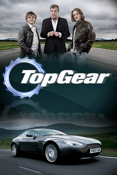 Top Gear - Movie Poster