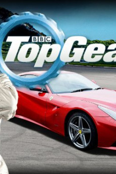 Top Gear: The Worst Car in the History of the World - Movie Poster