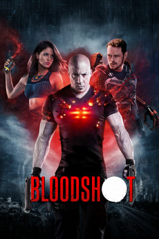 Bloodshot - Movie Poster