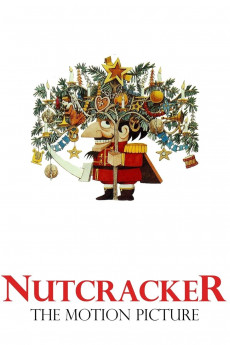 Nutcracker - Movie Poster