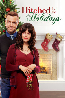 Hitched for the Holidays - Movie Poster