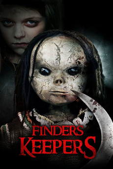 Finders Keepers - Movie Poster