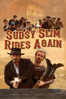 Sudsy Slim Rides Again - Read More