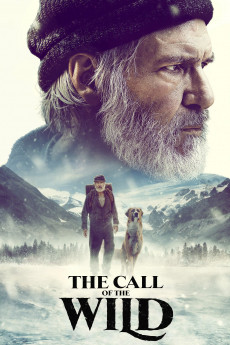 The Call of the Wild - Movie Poster