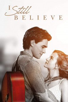 I Still Believe - Movie Poster