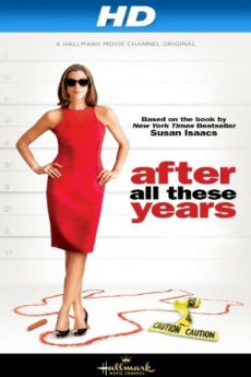 After All These Years - Movie Poster