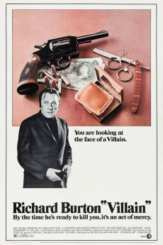 Villain - Movie Poster