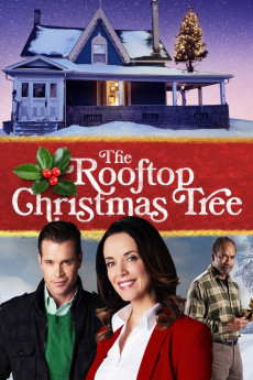 The Rooftop Christmas Tree - Movie Poster