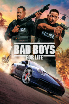 Bad Boys for Life - Movie Poster