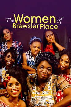 The Women of Brewster Place - Movie Poster