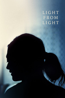 Light from Light - Movie Poster