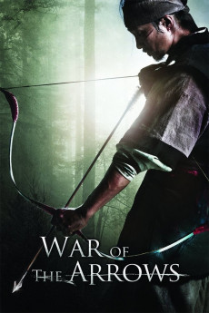 War of the Arrows - Movie Poster