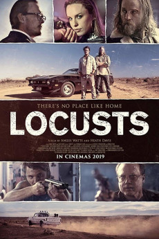 Locusts - Movie Poster