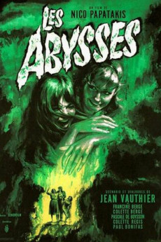 Les abysses - Movie Poster