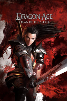 Dragon Age: Dawn of the Seeker - Movie Poster