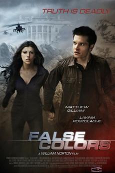 False Colors - Movie Poster