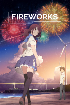 Fireworks - Movie Poster
