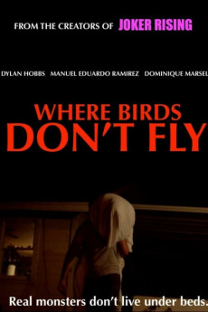 Where Birds Don't Fly - Read More