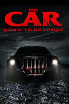 The Car: Road to Revenge - Read More
