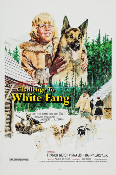 Challenge to White Fang - Read More