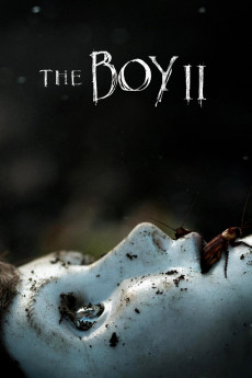 Brahms: The Boy II - Movie Poster