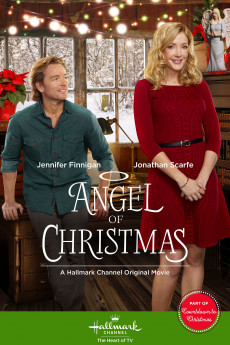 Angel of Christmas - Read More