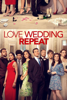 Love. Wedding. Repeat - Movie Poster