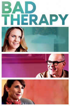 Bad Therapy - Movie Poster
