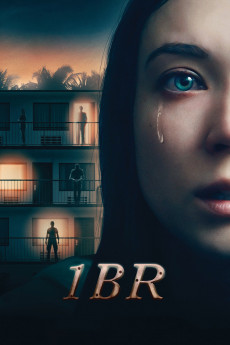 1BR - Movie Poster