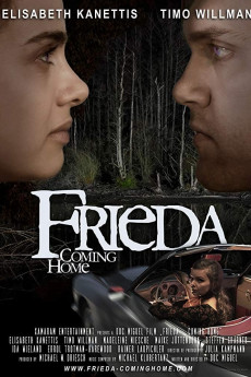 Frieda - Coming Home - Movie Poster