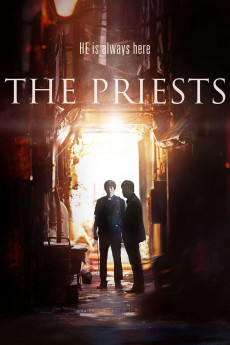 The Priests - Movie Poster