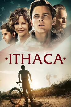 Ithaca - Movie Poster