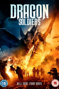 Dragon Soldiers - Movie Poster
