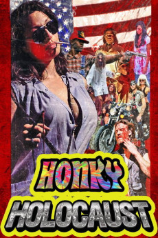 Honky Holocaust - Movie Poster