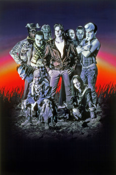 Tribes of the Moon: The Making of Nightbreed - Movie Poster