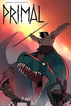 Primal: Tales of Savagery - Movie Poster