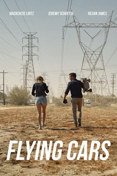 Flying Cars - Movie Poster