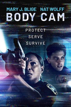 Body Cam - Movie Poster