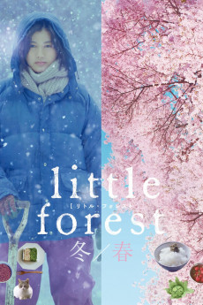 Little Forest: Winter/Spring - Movie Poster