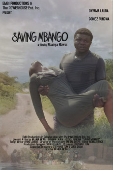 Saving Mbango - Read More