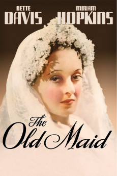The Old Maid - Movie Poster