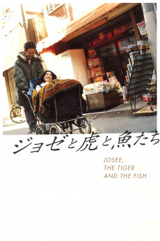 Josee, the Tiger and the Fish - Movie Poster