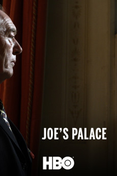 Joe's Palace - Movie Poster