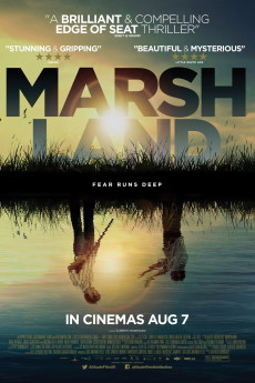 Marshland - Movie Poster