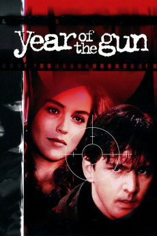 Year of the Gun - Read More
