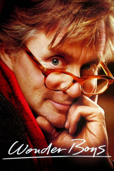 Wonder Boys - Movie Poster