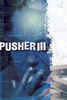 Pusher III - Read More